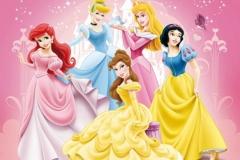 Walt-Disney díszpárnák